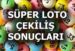 22 Kasım Süper Loto sonuçları Büyük ikramiye devretti...