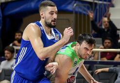 FIBA Avrupa Kupasına 32 takım katılıyor