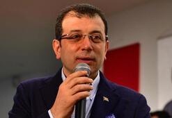 Ekrem İmamoğlu: İstanbul spor kenti olacak