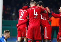 Bayern Münih, Almanya Kupasında çeyrek finalde