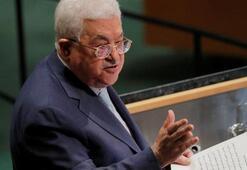 Abbas'tan Trump'a sert sözler: ABD'nin önceden verdiği sözlere ihanet etti