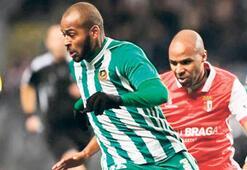 Galatasarayın yeni stoperi Marcao