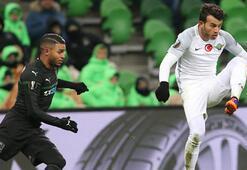 Akhisarspor, Kupa 2de en kötüler arasında