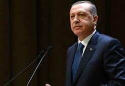 Cumhurbaşkanı Erdoğandan anket sorusuna yanıt: Meydanlar en büyük anket