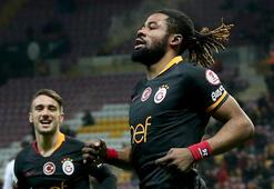 'Luyindama lider bir futbolcu'