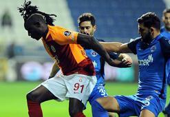 Kasımpaşa - Galatasaray: 1-4   İşte maçın özeti