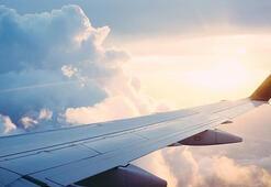 Sömestr tatilcileri uçmaya başladı, uçaklar doldu