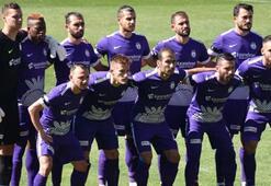Afjet Afyonspor: 5 - Kardemir  Karabükspor: 0