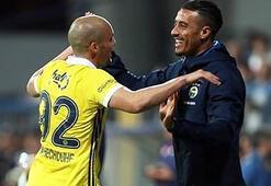 Fenerbahçede Aatıf ve Dirara af çıktı