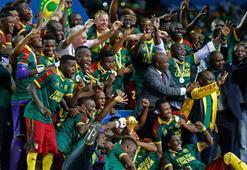 2019 Afrika Uluslar Kupası Mısırda düzenlenecek