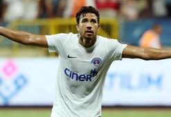 Ahmed Hassandan Trezeguetye: Fenerbahçeyi değil, Beşiktaşı seç