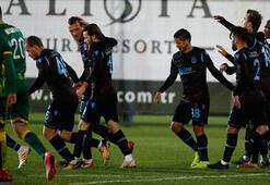 Trabzonspor - ADO Den Haag: 3-1