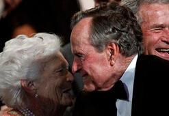 Son dakika... Eski ABD Başkanı George H. W. Bush hayatını kaybetti
