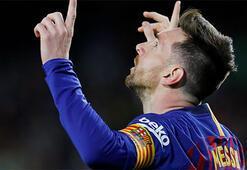 Barcelona, puan farkını 10a çıkardı
