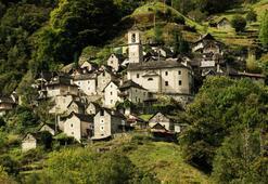 Köy, otele dönüştürülecek