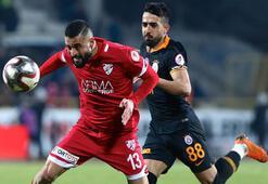 Galatasarayın rakibi Boluspor