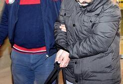 Kocaelide terör operasyonu Saadet Partisi adayı da gözaltına alındı...