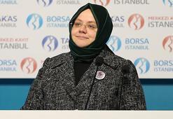 Bakan Selçuk: Kadın istihdamını 9 milyona yaklaştırdık