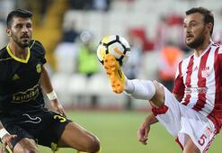 Yeni Malatyaspor, Demir Grup Sivassporu konuk edecek