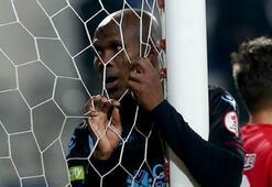 Nwakaeme: Ronaldinhoyu ilk izlediğimde ağladım