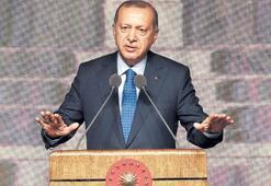 Son dakika: Cumhurbaşkanı Erdoğandan yeni görev dağılımı