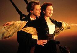 Titanic parasıyla aldığı evi satıyor