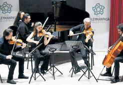 Tekirdağ'da klasik müzik