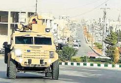 ABD verdi, teröristler böyle gezdi Orada görüntülendiler...