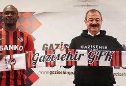 Gazişehir Gaziantep, Sowu resmen açıkladı