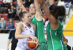 Çukurova Basketbol - Beroe: 89-68