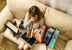 Çok para harcamak psikolojik rahatsızlığın belirtisi