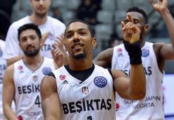 Beşiktaş Sompo Japanın konuğu Filou