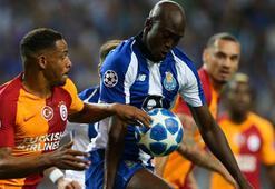 Galatasarayın Devler Ligindeki rakibi Porto