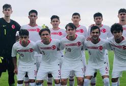 Türkiye - San Marino: 6-0