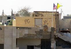 ABD 2018de YPG/PKKnın işgal alanında yerleşti