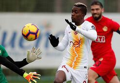 Galatasaray - Eskişehirspor: 3-3