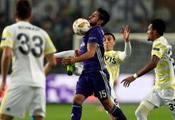 Anderlecht - Fenerbahçe: 2-2 (İşte maçın özeti)