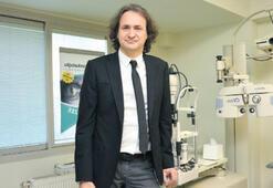 'Retina yırtığında erken tedavi önemli'