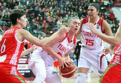 Türkiye - Belarus: 56-60