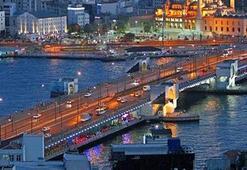 İstanbullular dikkat 3 köprü bu gece araç trafiğine kapatılacak