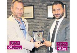 TSYD İzmir'den sponsorlara teşekkür