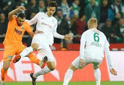 Atiker Konyaspor - Aytemiz Alanyaspor: 2-0
