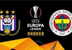 Anderlecht Fenerbahçe maçı hangi kanalda canlı yayınlanıyor FB maçı şifresiz mi