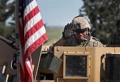 Pentagon sosyal medyadan duyurdu ABD askerleri Suriyeden...