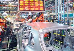Otomotivin hedefi yüksek teknoloji