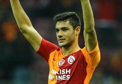Galatasaray, Ozan Kabakın sözleşmesini uzattı
