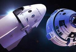 NASA, SpaceX hakkında güvenlik soruşturması başlattı