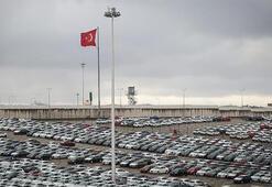 Otomotivde 9 ülkeye milyar dolarlık ihracat
