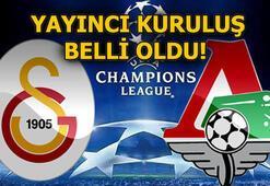 Galatasaray Lokomotiv Moskova ilk 11ler belli oldu GS maçı saat kaçta hangi kanalda şifresiz mi yayınlanacak