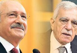 CHP: Nezaket görüşmesi HDP: Sonradan öğrendik